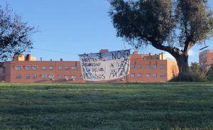 Alcorcón no instalará finalmente la antena en el Centro Unificado de Seguridad tras las protestas