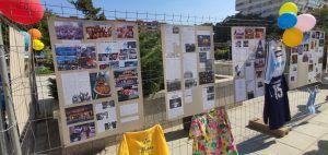 Agenda de las Fiestas de Alcorcón 2021 del 4 de septiembre