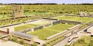 Cancelado el proyecto de la ciudad deportiva del Atlético de Madrid en Alcorcón