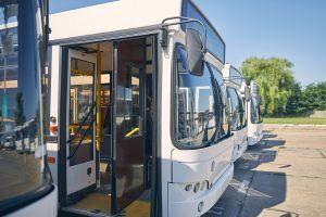 Nuevo autobús gratuito entre Alcorcón y Boadilla para jóvenes
