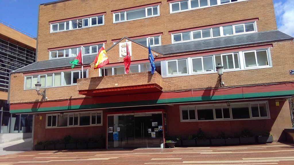 Alcorcón refuerza los recursos materiales y humanos de la Policía Municipal