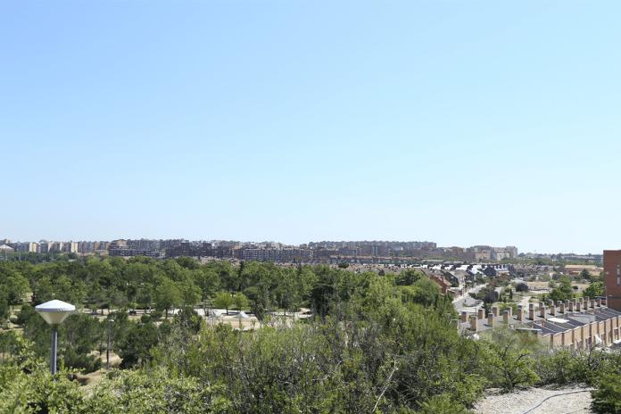 Alcorcón creará una zona de bajas emisiones para reducir la contaminación