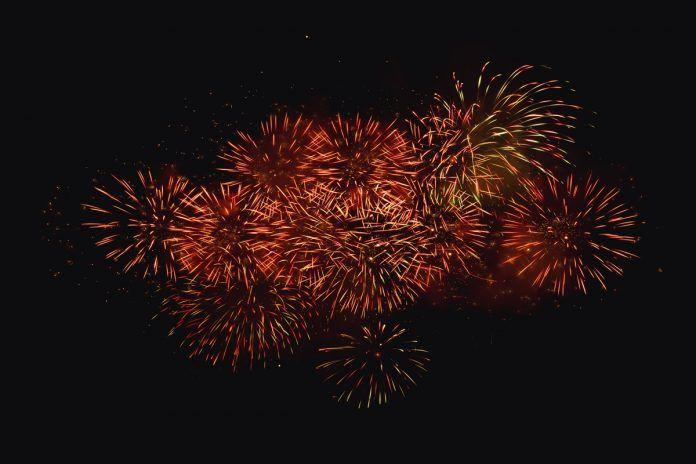 Dónde y cuándo son los fuegos artificiales este año en las Fiestas de Alcorcón 2021