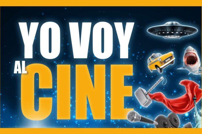 Vuelve La Fiesta del Cine a Alcorcón