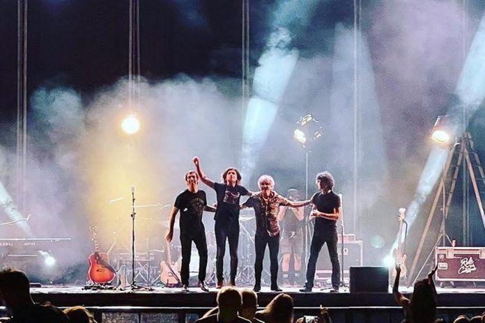 Largas esperas para adquirir entradas para los conciertos de las Fiestas de Alcorcón 2021