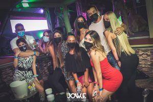 Celebra las fiestas de Alcorcón en Jowke