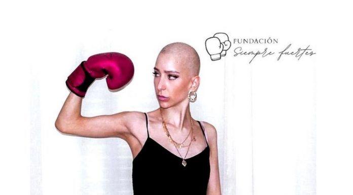 Fundación Siempre Fuertes, lucha contra el cáncer infantil desde Alcorcón