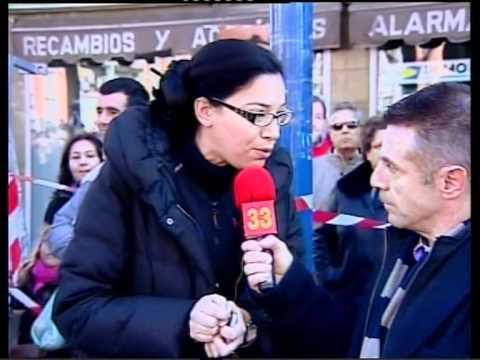 Los hechos se remontan al año 2014. La concejala de Alcorcón Noemí Selas desvinculada de la trama Púnica.