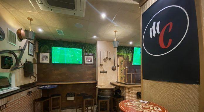 Vive el fútbol en Alcorcón en Mi Candela