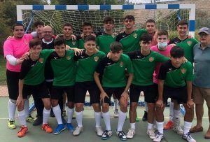 Controversia por el reparto de instalaciones deportivas en Alcorcón