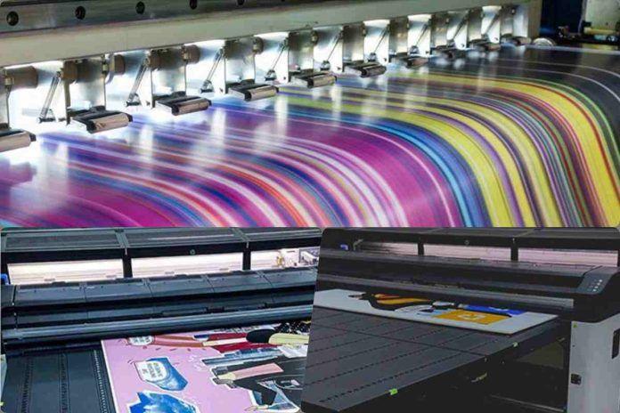 Tecnología de vanguardia para imprimir lo que imaginas en Alcorcón