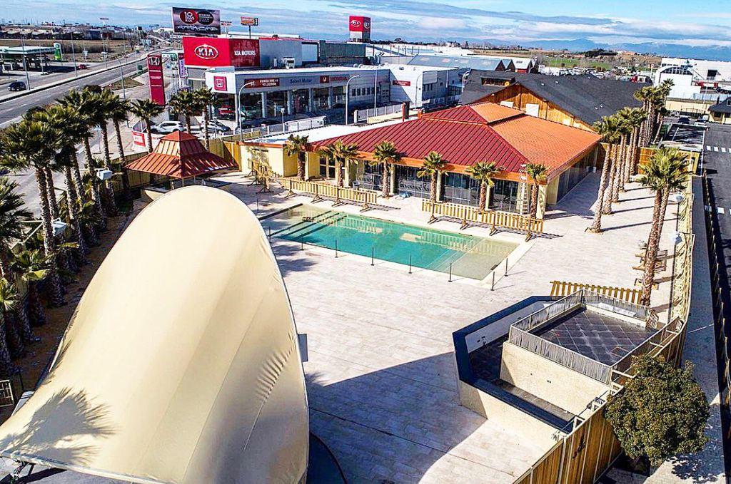 Las restricciones para el ocio nocturno y hostelería finalizan en Alcorcón
