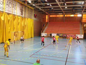Importante novedad en el aforo de los deportes en Alcorcón y de toda España