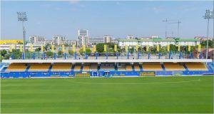 El Alcorcón tendrá que pagar para jugar en Santo Domingo