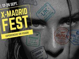 El X-Madrid Fest se celebra en Alcorcón