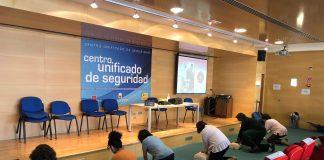 El Ayuntamiento de Alcorcón forma a sus empleados en primeros auxilios