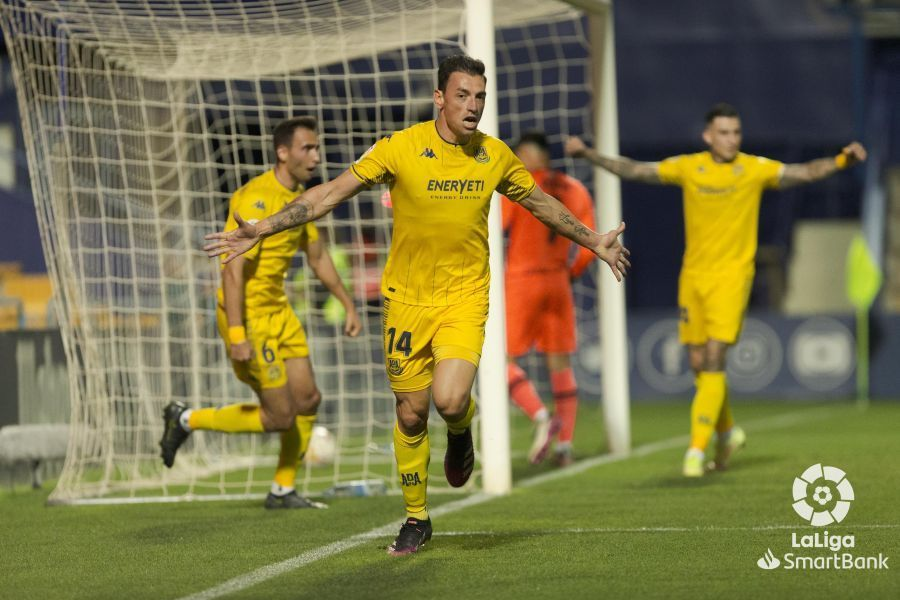Alcorcón 1-4 Real Sociedad B/ El Alcorcón se desangra en el césped y en las gradas