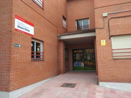 El Ayuntamiento de Alcorcón invierte en el mantenimiento de los colegios públicos