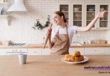 Reinventa tu cocina