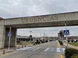 """CCOO denuncia el """"colapso"""" de urgencias en el Hospital de Alcorcón"""