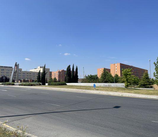 Los vecinos de Alcorcón pagarán por usar las autovías