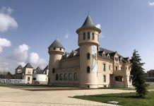 """Presentación del libro """"Los Castillos de Valderas. Más de 100 años de historia 1917-2021"""". Alcorcón publica un libro sobre los Castillos de Valderas."""