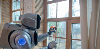 Alcorcón robotizará sus servicios de limpieza