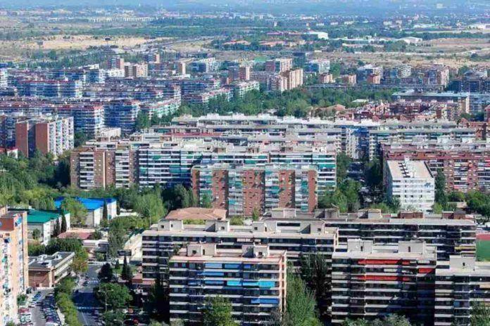 Alcorcón tiene una renta bruta media anual de 28.671 euros en 2019