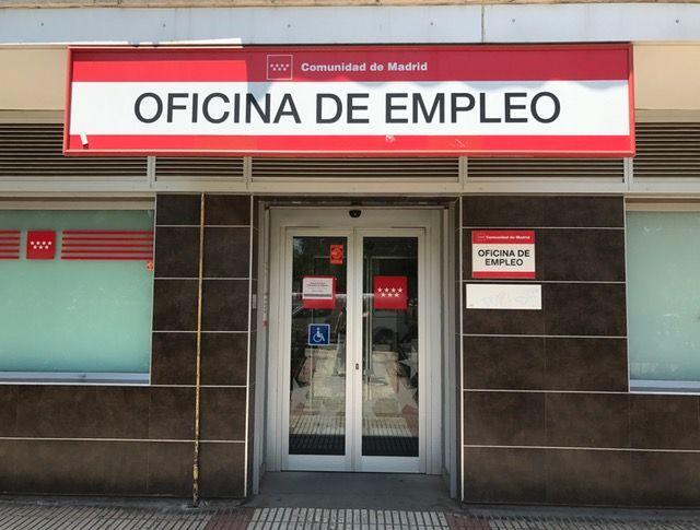 La lista del paro desciende en Alcorcón en 237 personas