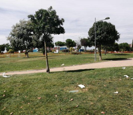 Desarticulada una banda latina que participó en apuñalamientos en las Fiestas de Alcorcón este año