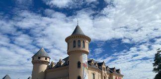Malestar en asociaciones y colectivos culturales de Alcorcón tras ser desalojados de Los Castillos
