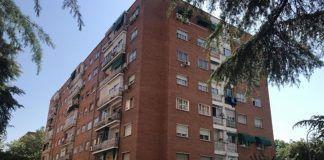 Detenido un hombre en Alcorcón por conducir sin carnet