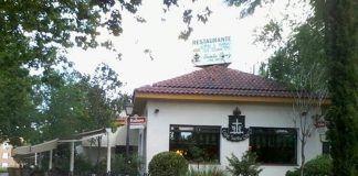 Cierra el mítico Casa Santa Cruz del Parque de Los Castillos de Alcorcón