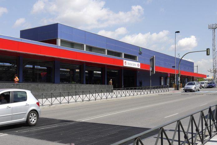 Miles de vecinos de Alcorcón se han visto afectados por la huelga de RENFE
