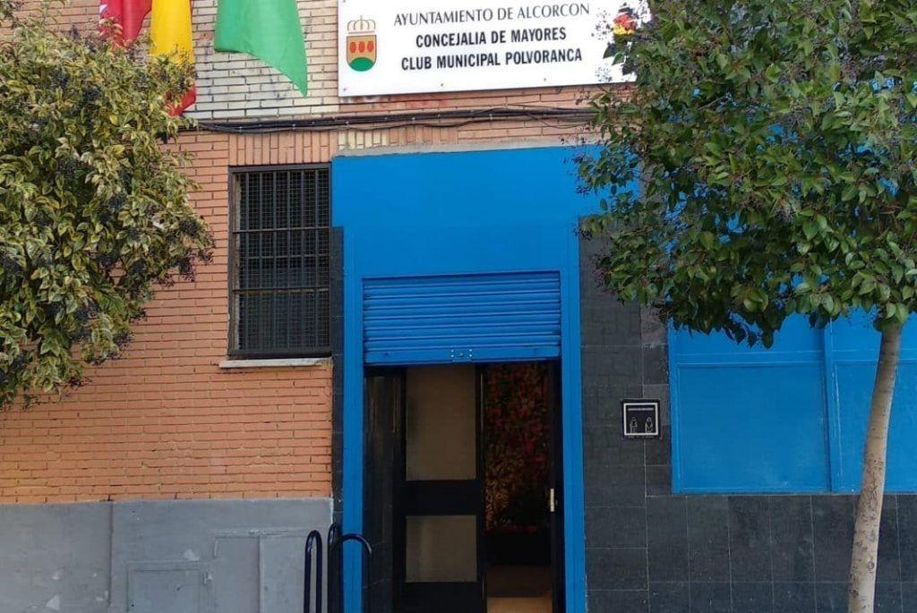 Programa de vacaciones para las personas mayores de Alcorcón