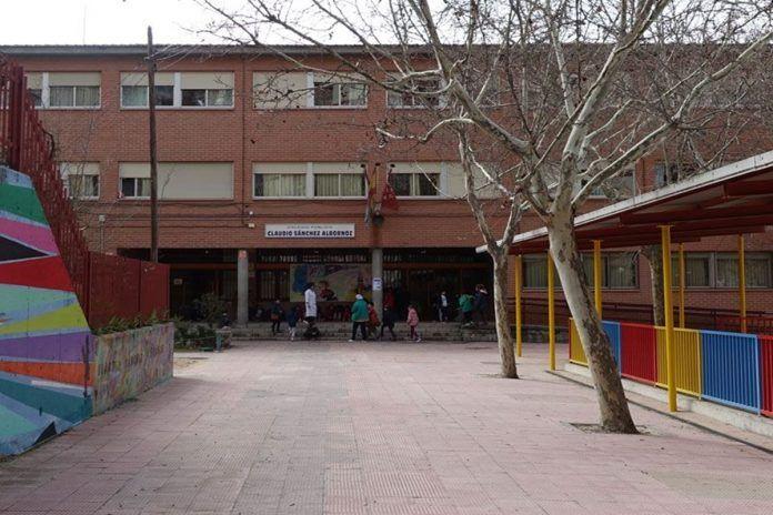 El Ayuntamiento de Alcorcón quiere mejorar la situación de los colegios públicos