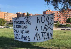 La solución al problema de cobertura de Las Retamas de Alcorcón tendrá que esperar