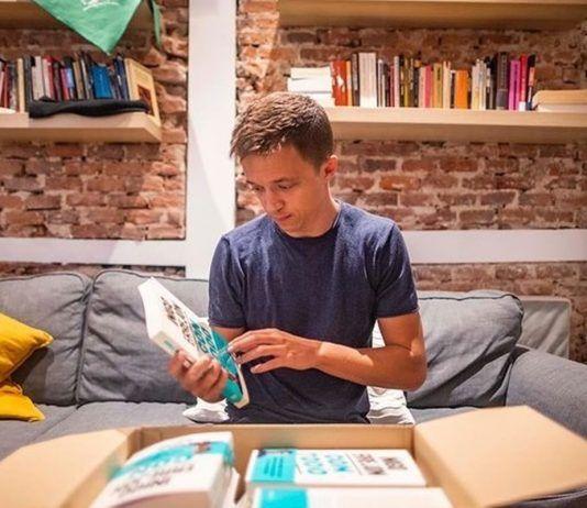 Íñigo Errejón presenta su nuevo libro en Alcorcón