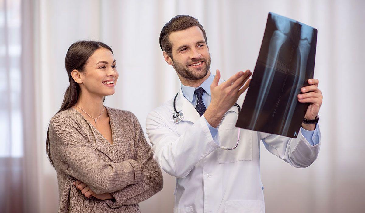 Seguro de Salud Completo Adeslas