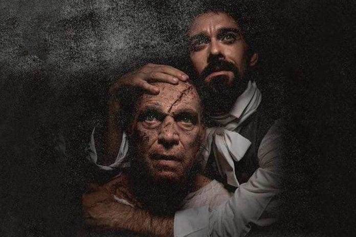 'Frankenstein' se estrena este viernes en el Buero Vallejo de Alcorcón