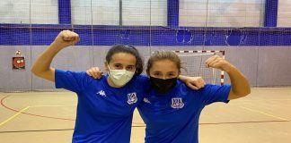 Campaña en Alcorcón para la inclusión de las niñas en el deporte