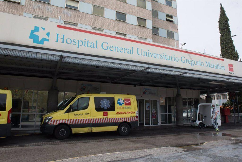 Vuelven las visitas a los hospitales de Alcorcón
