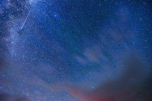 Dónde y cómo ver la lluvia de estrellas de esta noche en Alcorcón