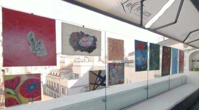 Nace Meraki, taller artístico de personas con discapacidad en Alcorcón