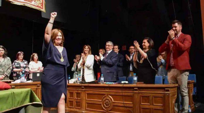 La alcaldesa de Alcorcón roza los 70.000 euros de salario anual en 2020
