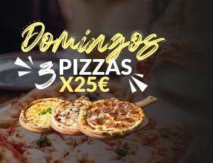 Abre Savastano, una nueva pizzería en Alcorcón