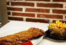 Un restaurante de Alcorcón patrocina la Guía del Cachopo