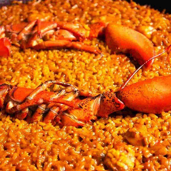 Disfruta de los mejores arroces de Alcorcón en O Pulpiño