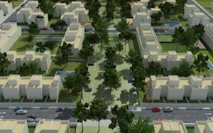 Así está la situación del proyecto del nuevo barrio de Retamar de la Huerta en Alcorcón