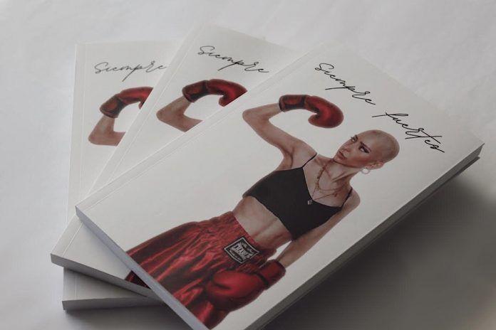 'Siempre fuertes', un libro benéfico contra el cáncer infantil en Alcorcón